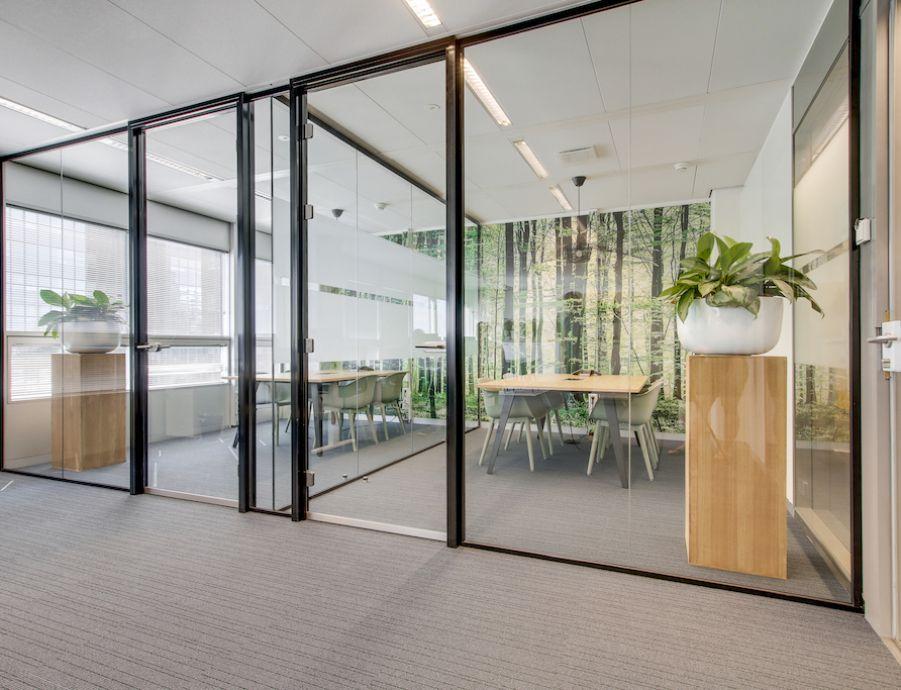 Kantoorbeplanting Greenbay Netherlands